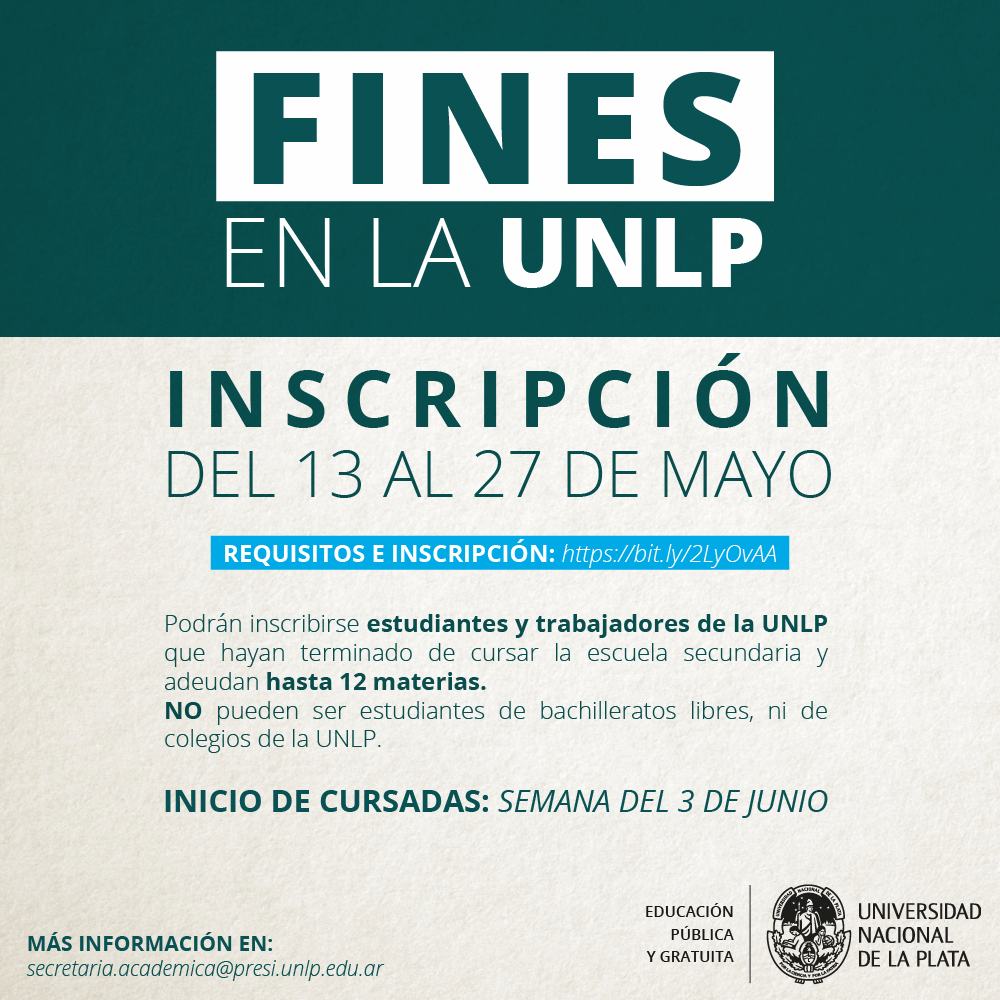 Flyer FINES